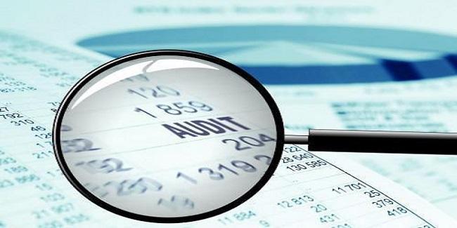 Audit Interne, Controle Interne et Cartographie des Risques Dans les Compagnies d'Assurances de la Zone CIMA -