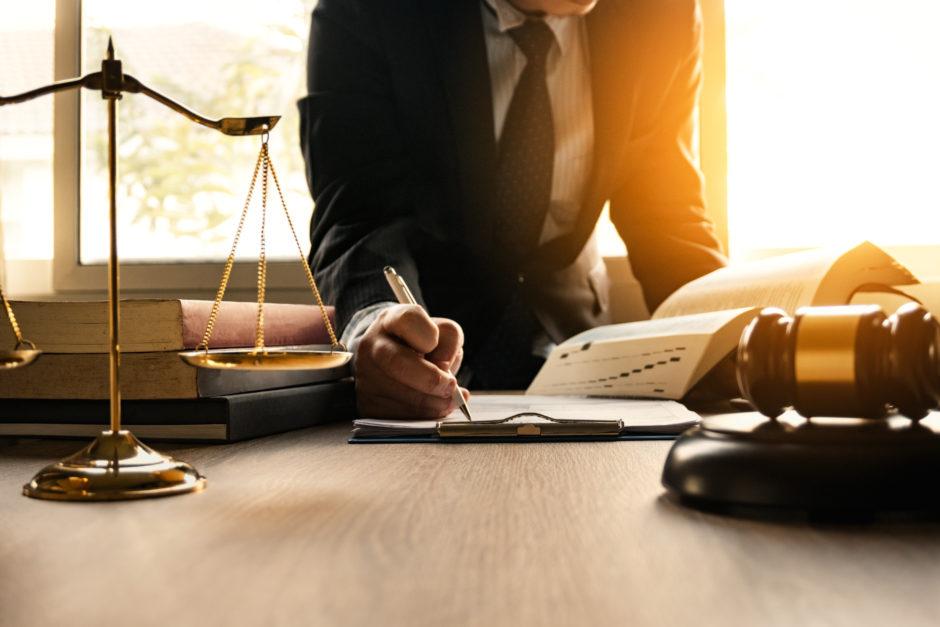 Gestion du Contentieux en Matière d'Assurances - Préparer et suivre activement la procédure judiciaire