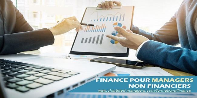 Finance Pour Non Financiers - Maîtriser les fondamentaux et le concepts clés de la gestion financière des entreprises