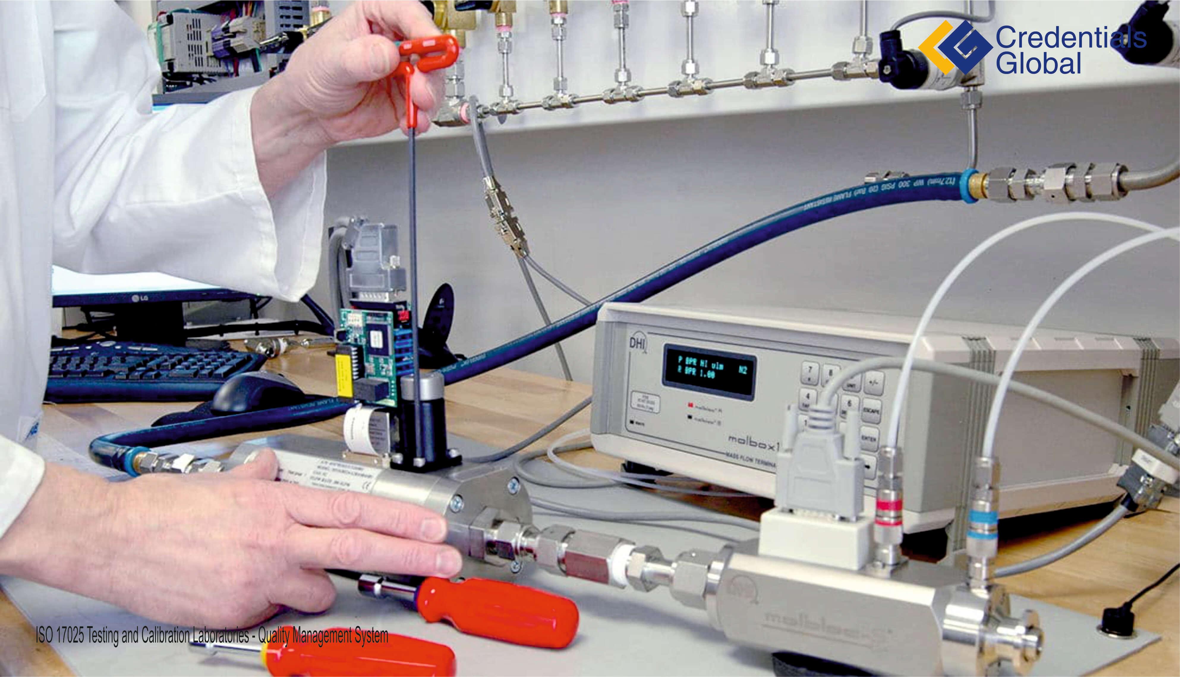 ISO/IEC 17025 - Management de la Qualité : Systèmes de Management des Laboratoires - Foundation  -