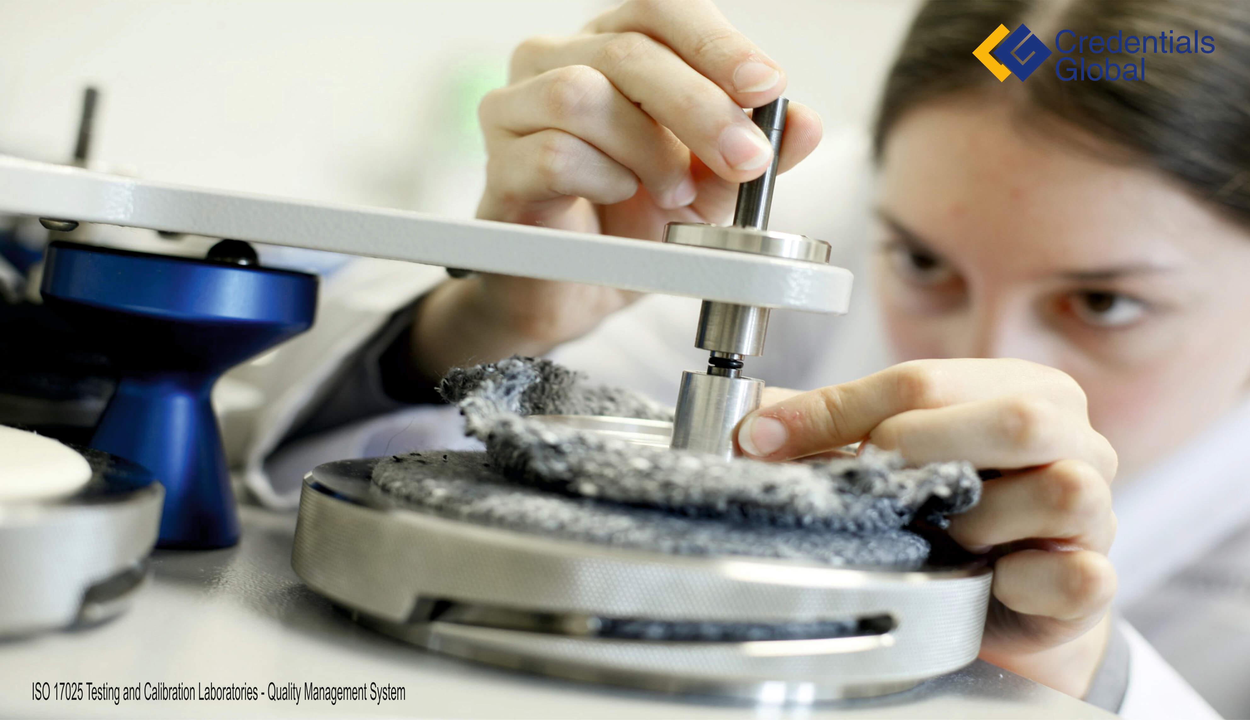 ISO/IEC 17025 - Management de la Qualité : Systèmes de Management des Laboratoires - Lead Assessor -