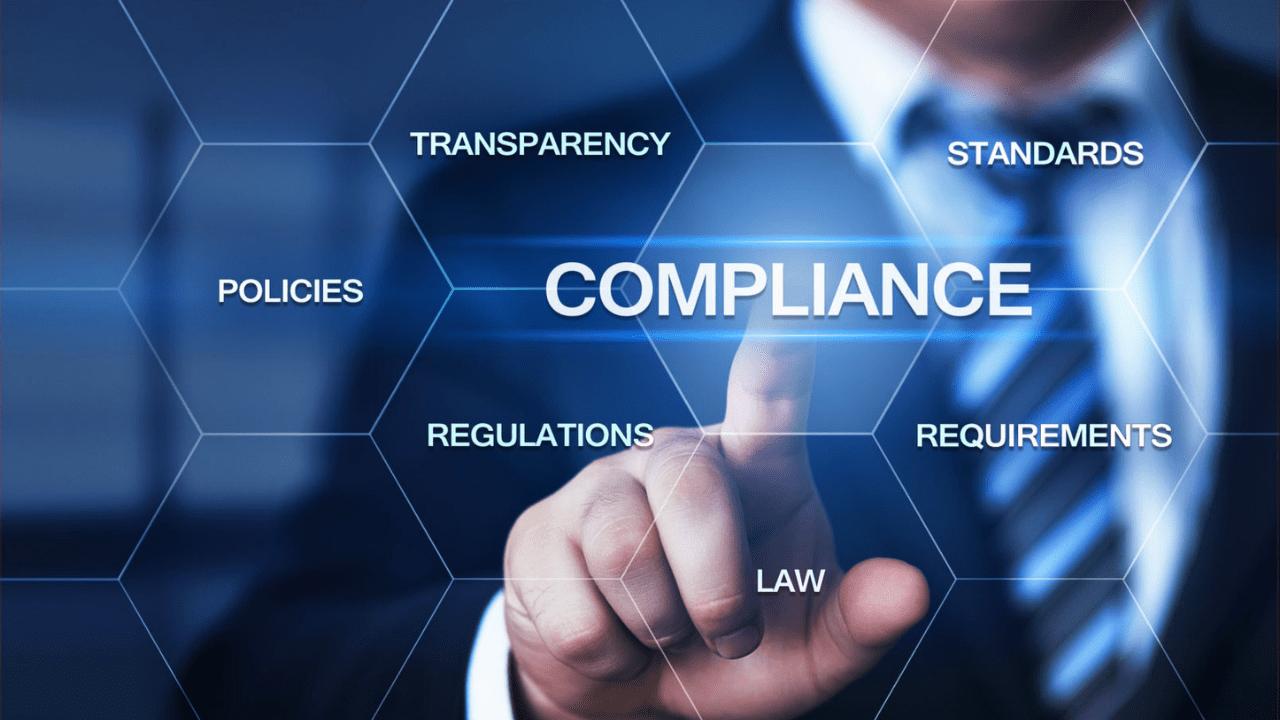 ISO 19600 - Management de la Conformité - Foundation  -