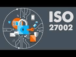 ISO/IEC 27002 - Securité de l'Information - Manager -