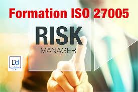 ISO/IEC 27005 - Gestion des Risques Liés à la Securité de l'Information - Risk Manager -