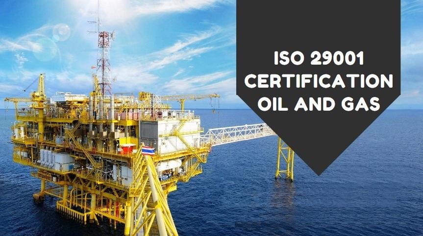 ISO/TS 29001 - Management de la Qualité dans les Industrie du Pétrole, de la Pétrochimie et du Gaz Naturel - Lead Implementer -