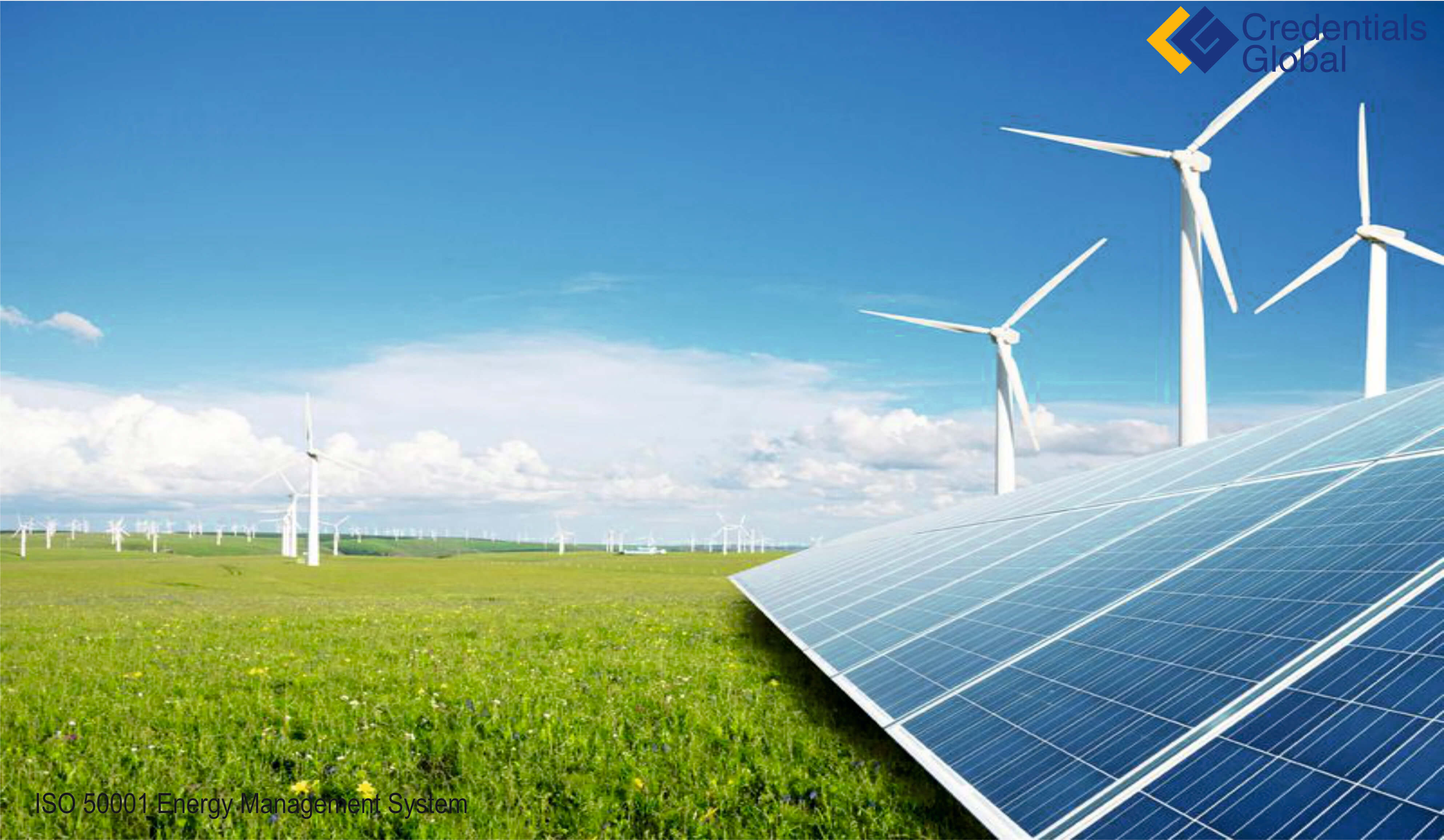 ISO 50001 - Système de Management de l'Energie -  Foundation  -