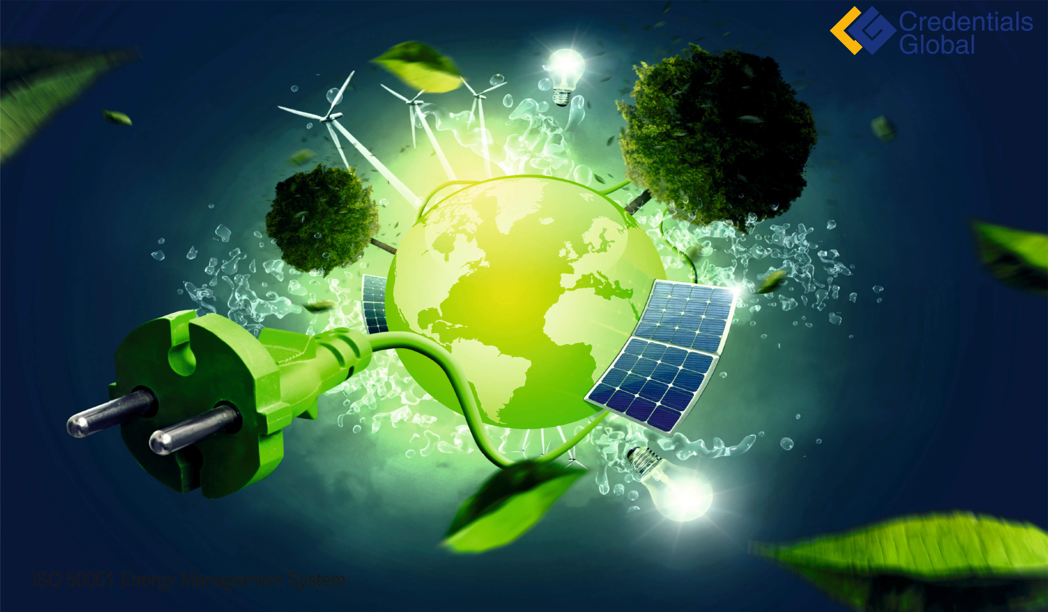 ISO 50001 - Système de Management de l'Energie -  Lead Implementer -