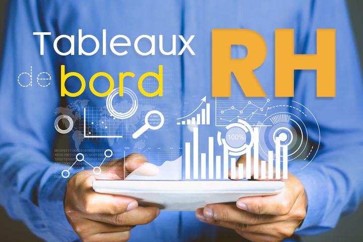 Elaborer les tableaux de bord RH et le bilan social : Outils indispensables pour la gestion RH -