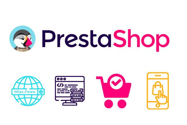Créez et Gérez Votre Boutique en Ligne Avec Prestashop - Cette formation PrestaShop complète vous permet de mettre en œuvre la solution de commerce électronique la plus populaire de France et en Francophonie